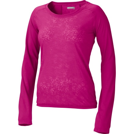 Marmot Ellie Shirt - Long-Sleeve - Women's