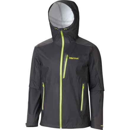 Marmot Speedri Waterproof lightweight rain jacket -