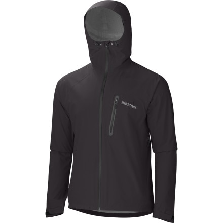 photo: Marmot Men's Hyper Jacket