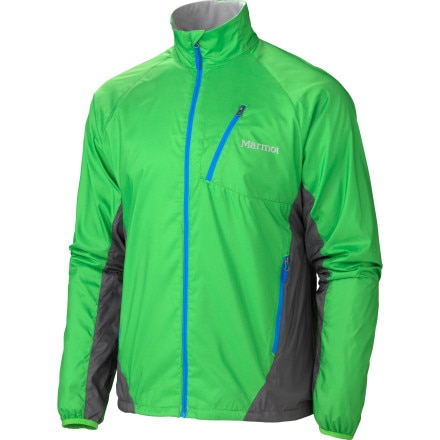 photo: Marmot Stride Jacket