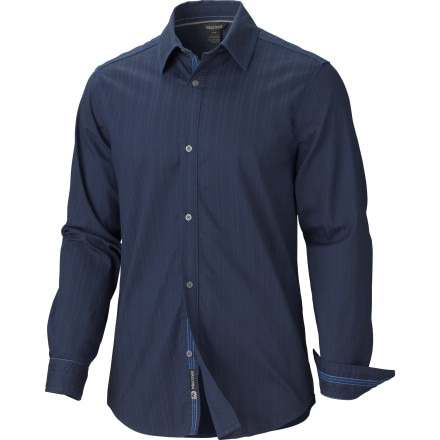 Marmot Lawson Shirt - Long-Sleeve - Men's