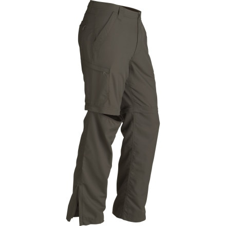 photo: Marmot Cruz Convertible Pant