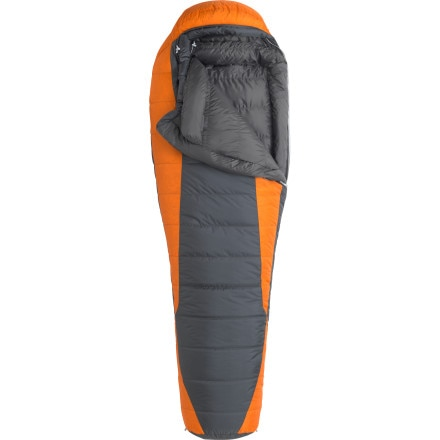 Shop for Marmot Never Summer MemBrain Sleeping Bag: 0 Degree Down