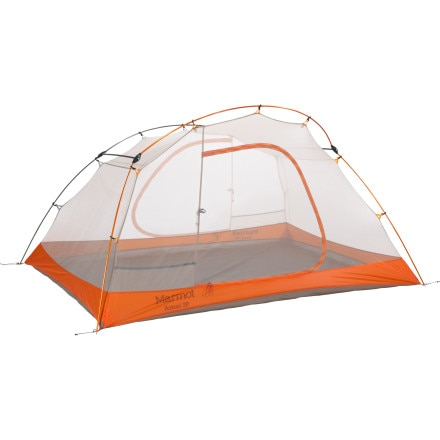 Marmot Astral 3 Tent: 3-Person 3-Season
