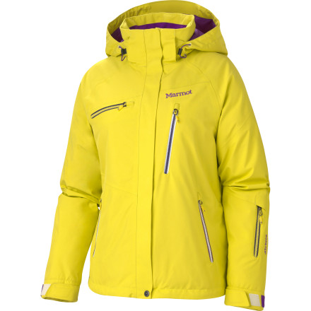 photo: Marmot Dawn Patrol Jacket