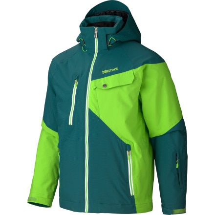 Marmot Tower Three Jacket