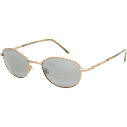 Maui Jim Sand Dollar Sunglasses - Polarized