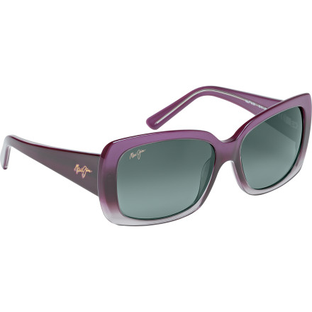 Maui Jim Lani Sunglasses - Women's - Polarized