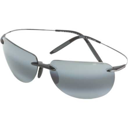 Maui Jim Nakalele Sunglasses - Polarized