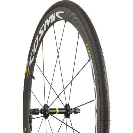 Mavic Cosmic Carbone 40 Elite Wheelset - Clincher