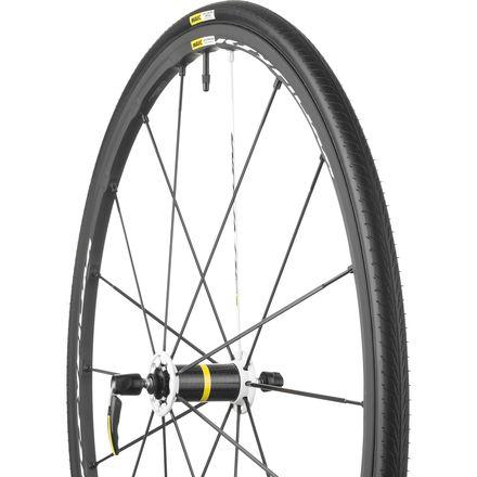 Mavic Ksyrium Pro Exalith Wheelset - Clincher