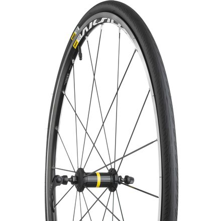 Mavic Aksium Elite Wheelset - Clincher