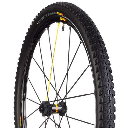 Mavic Crossmax SL Pro LTD 29 WTS Wheelset - 29in