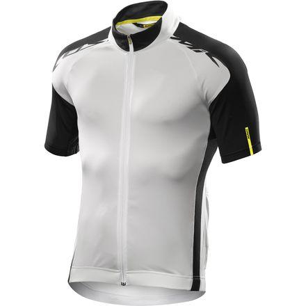 Mavic Cosmic Elite Jersey - Short-Sleeve - Men's