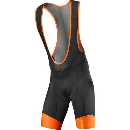 Mavic Ksyrium Pro Bib Shorts - Men's
