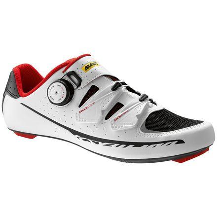 Mavic Ksyrium Pro II Shoes - Men's