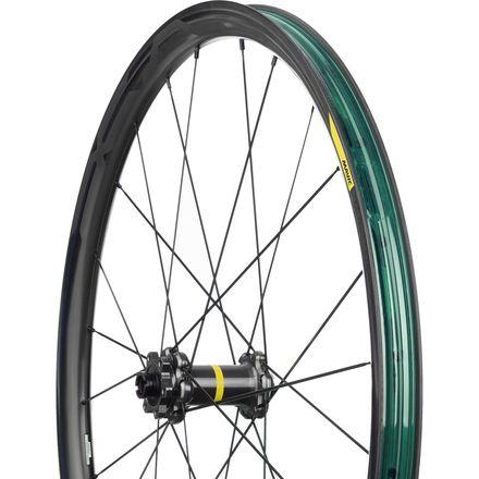 Mavic XA Pro Carbon 27.5in Boost Wheelset