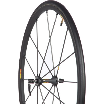Mavic R-Sys SLR Wheels - Tubular