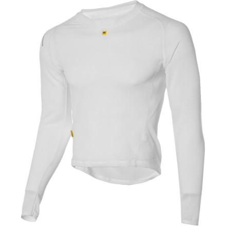 Mavic Echelon Base Layer - Long-Sleeve - Men's
