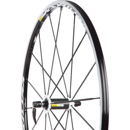Mavic Ksyrium SR Tubular Wheels