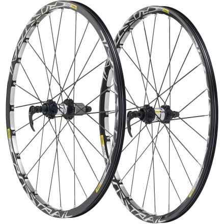Mavic Crosstrail 26in Wheelset - 2012