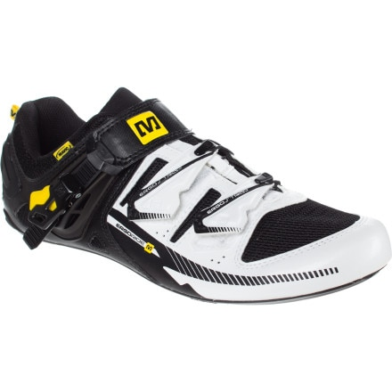 Mavic Galibier Shoe - Men's