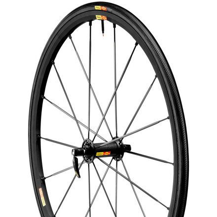 Mavic Ksyrium SLR Road Wheelset - Clincher - 2014