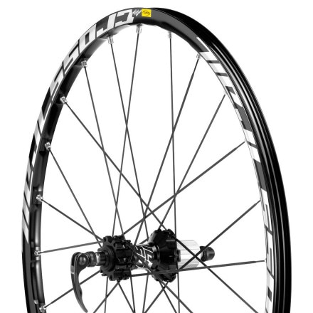 Mavic Crosstrail 26in Wheelset
