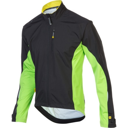 Mavic Sprint Jacket - Men's
