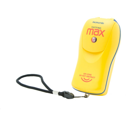 McMurdo FastFind MaxG