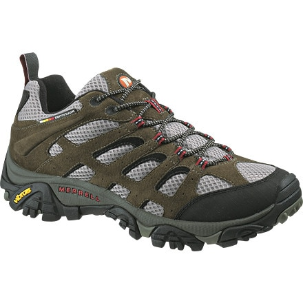 photo: Merrell Moab Ventilator