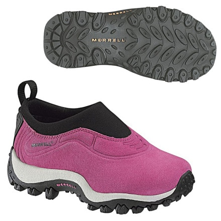 photo: Merrell Men's Chameleon Thermo Moc Waterproof footwear product