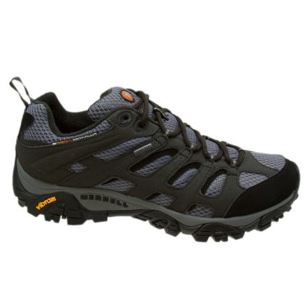 photo: Merrell Moab Gore-Tex XCR
