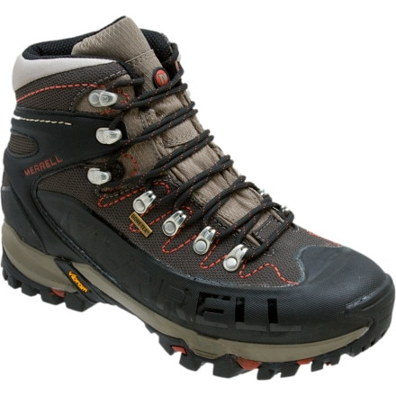photo: Merrell Men's Outbound Mid Gore-Tex hiking boot