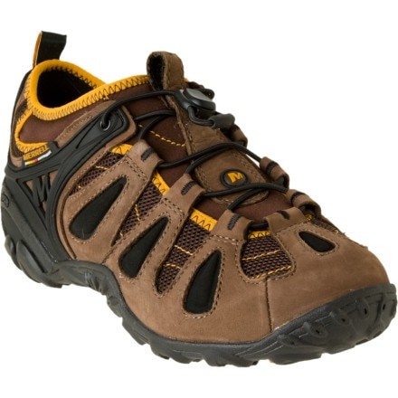 Merrell Chameleon3 Stretch Hiking Shoe - Men's