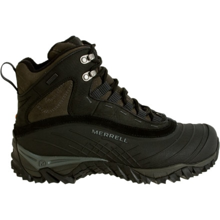photo: Merrell Isotherm 8 Waterproof winter boot