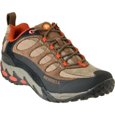 photo: Merrell Refuge Core trail shoe