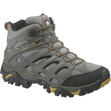 photo: Merrell Moab Ventilator Mid