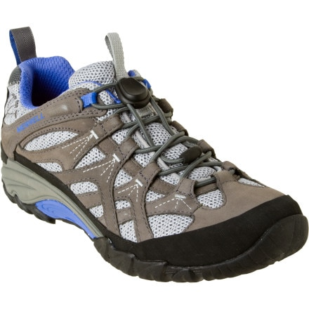 photo: Merrell Chameleon Arc 2 Swift trail shoe