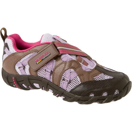 photo: Merrell Kids' Waterpro Z-Rap