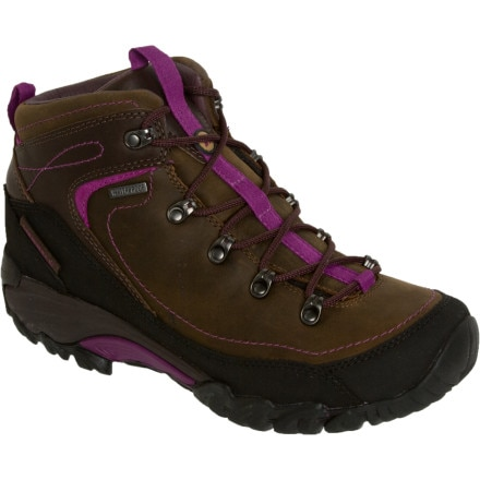 photo: Merrell Chameleon Arc 2 hiking boot