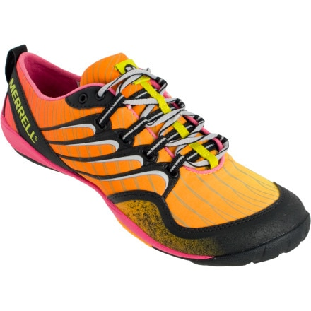 Merrell Lithe Glove Trail Running Shoe - Women's