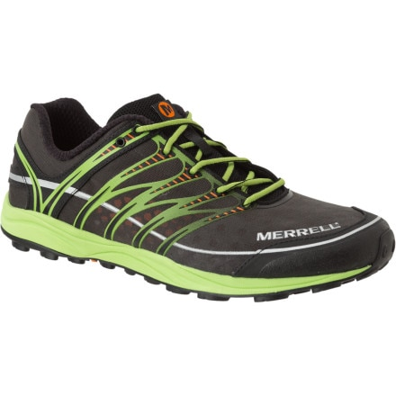 photo: Merrell Mix Master barefoot/minimal shoe