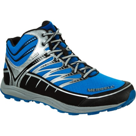 photo: Merrell Mix Master Mid Waterproof
