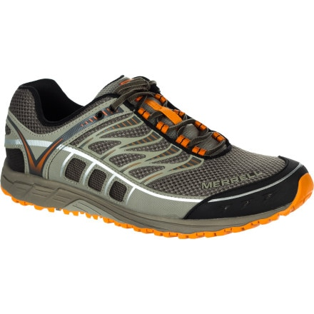 photo: Merrell Mix Master Tuff