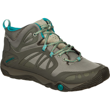 Merrell Proterra Vim Mid Sport Hiking Boot - Women's