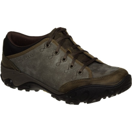 photo: Merrell Quartz trail shoe