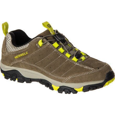 Merrell Tailspin Toggle Hiking Shoe - Boys'
