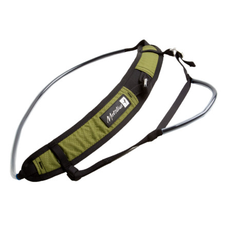 Metolius Adjustable Double-D Gear Sling
