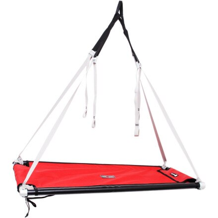 photo: Metolius Gizmo Belay Ledge portaledge